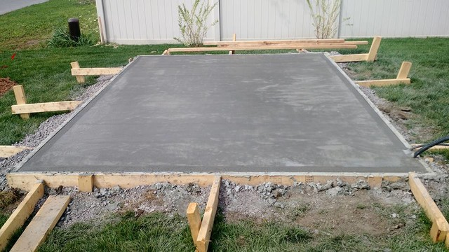 бетон м150 в коломне