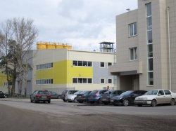 Заливка бетона для ЭлгадЗСИ (газосиликат блоки)