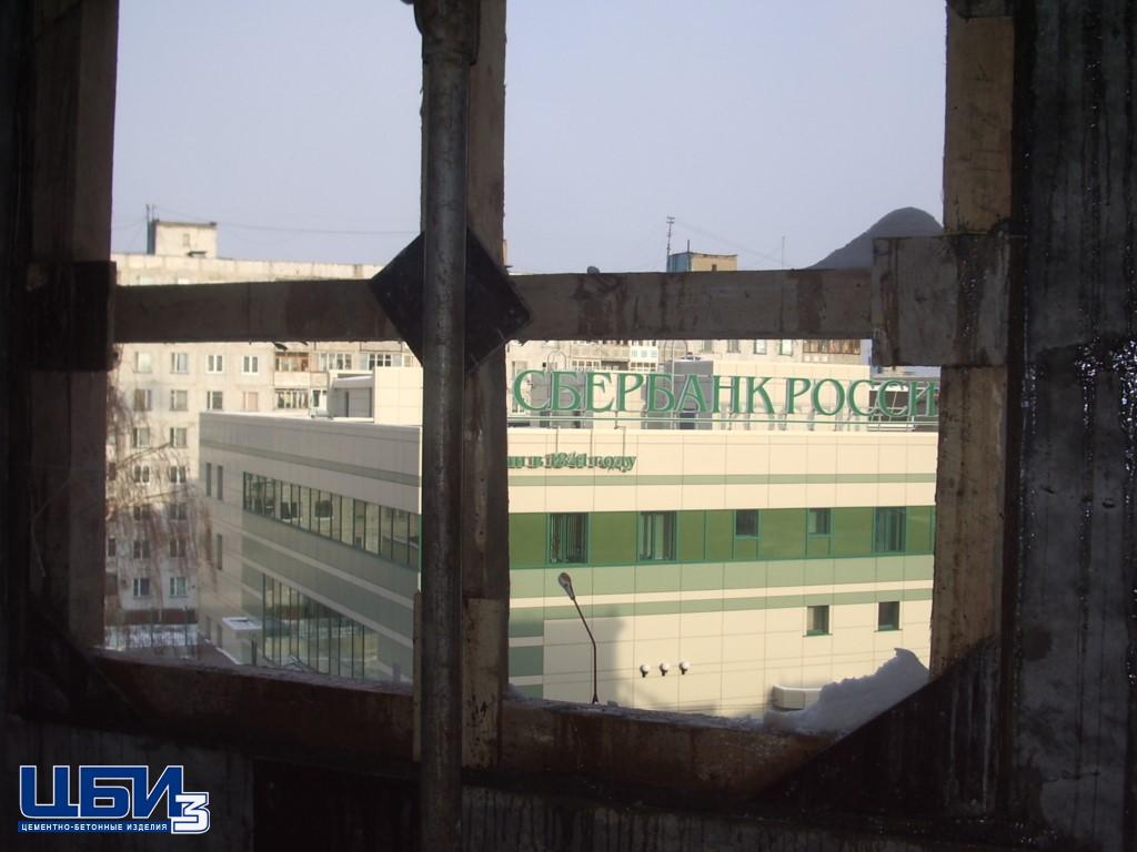 Заливка бетона для Польских домов в городе Коломна, на улице Фрунзе и улице Дзержинского